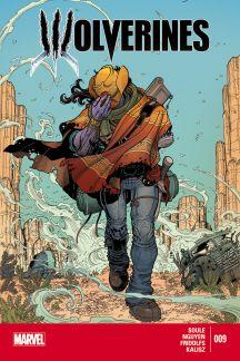 Wolverines #9