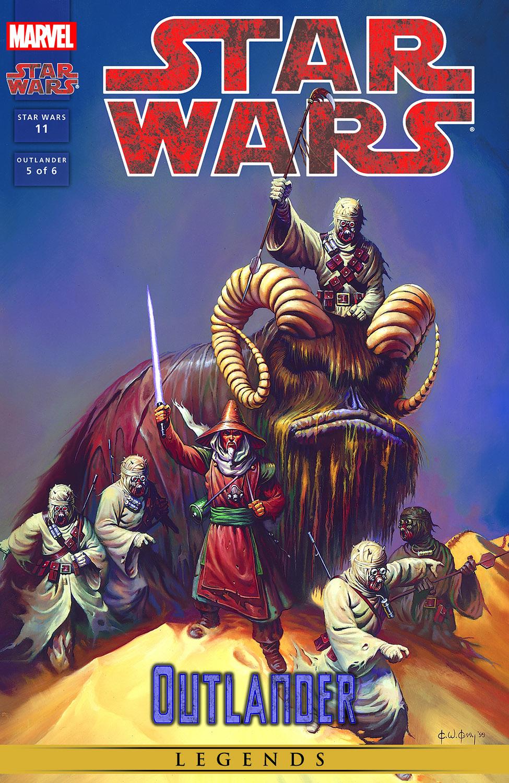 Star Wars (1998) #11