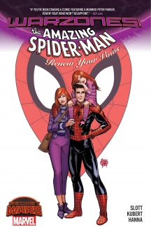 Amazing Spider-Man: Renew Your Vows (Trade Paperback)