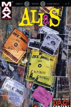 Alias (2001) #7