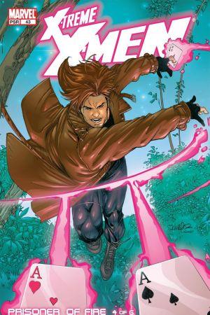 X-Treme X-Men (2001) #43