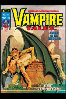Vampire Tales #8