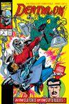 Deathlok (1991) #2