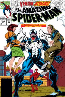The Amazing Spider-Man (1963) #374