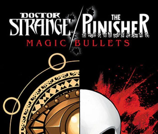 cover from Doctor Strange: TBD Infinite Comic (2016) #2