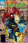 SPIDER-MAN (1990) #18