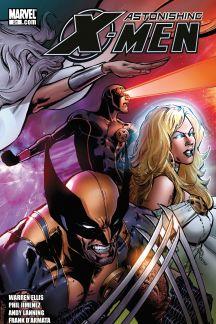Astonishing X-Men (2004) #31
