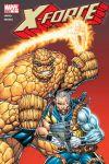 X-FORCE (2004) #5