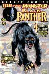 BLACK PANTHER (1998) #36
