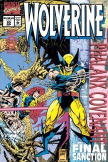 Wolverine #85