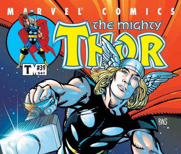 THOR (1998) #39