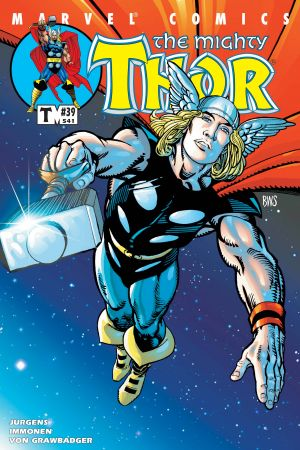 Thor #39