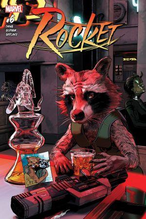 Rocket #6