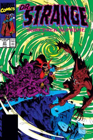 Doctor Strange, Sorcerer Supreme #27