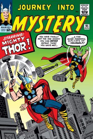 Journey Into Mystery (1952) #95