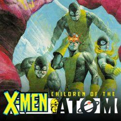 X-Men: Children of the Atom (1999)