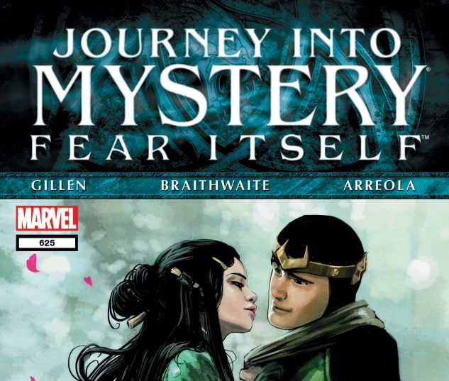 Journey Into Mystery (2011) #625