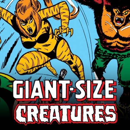 Giant-Size Creatures (1974)