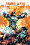 Ultimate Comics Armor Wars (2009) #1