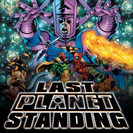 Last Planet Standing (2006)