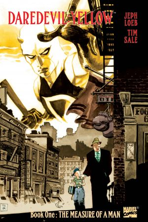 Daredevil: Yellow (2001) #1