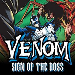 Venom: Sign of the Boss