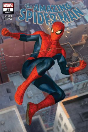 The Amazing Spider-Man (2018) #15
