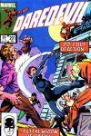Daredevil (1964) #201