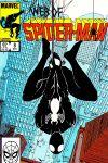 Web of Spider-Man (1985) #8