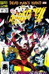 Daredevil (1964) #309