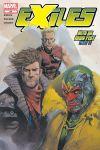 EXILES (2001) #24