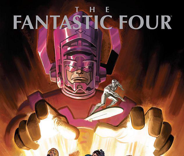MARVEL MASTERWORKS: THE FANTASTIC FOUR VOL. 5 HC #5