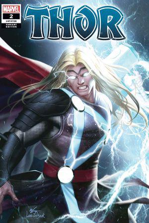 Thor (2020) #2 (Variant)