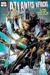 Atlantis Attacks #4