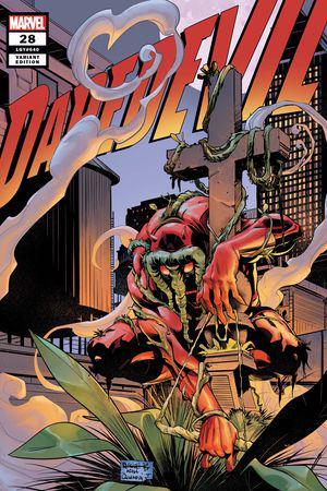 Daredevil (2019) #28 (Variant)