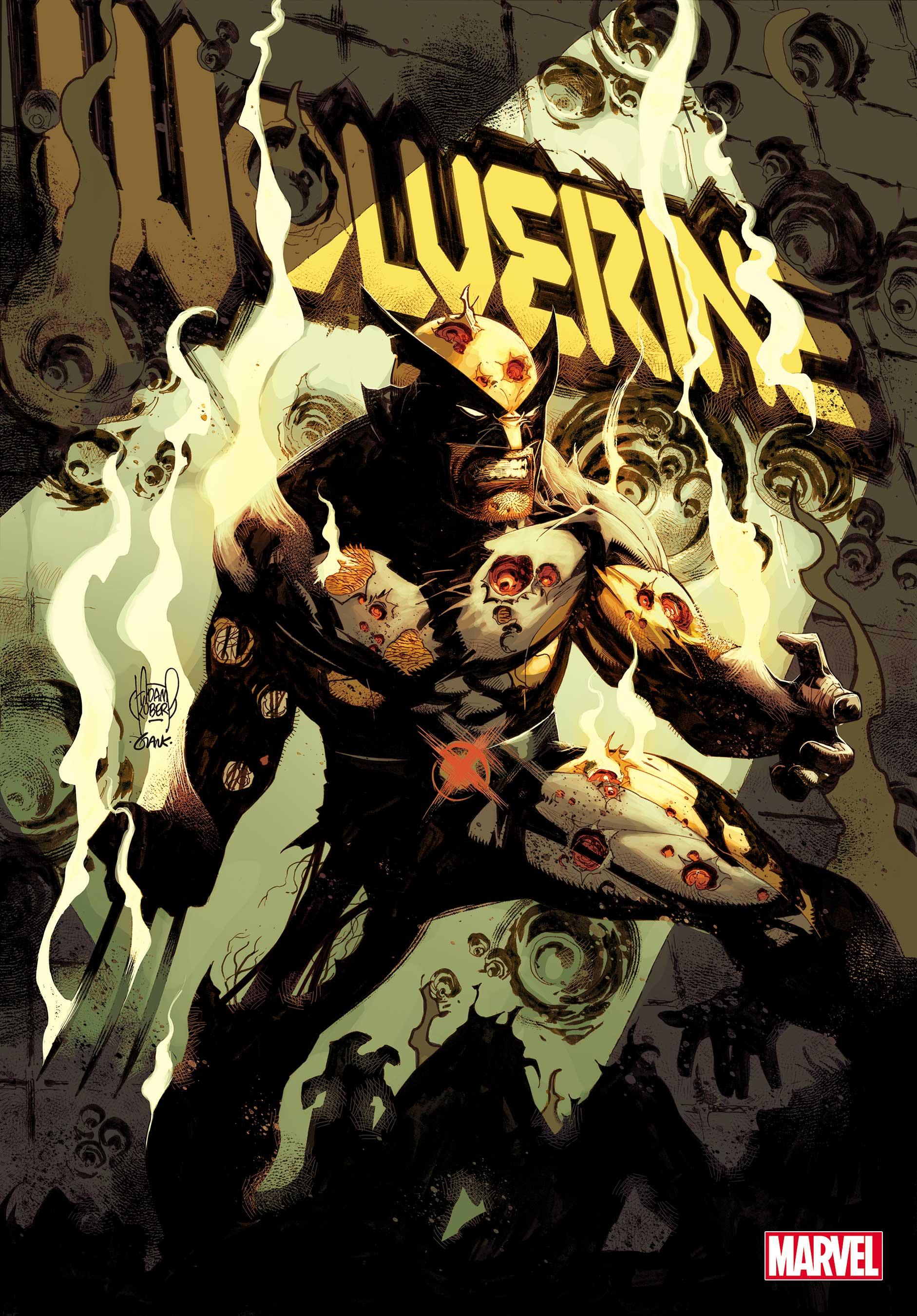 Wolverine (2020) #18