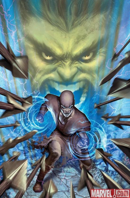 Son of Hulk (2008) #15