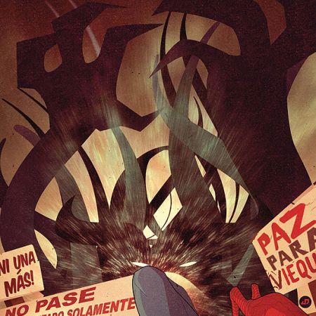 Spider-Man Y La Antorcha Humana En...Bahia De Los Muertos! (2009)