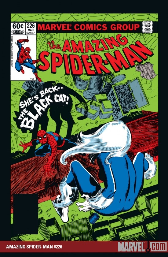 The Amazing Spider-Man (1963) #226