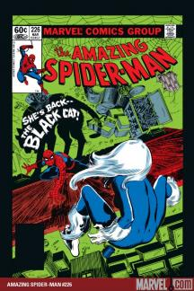 The Amazing Spider-Man #226