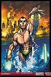 Sub-Mariner (2007) #1