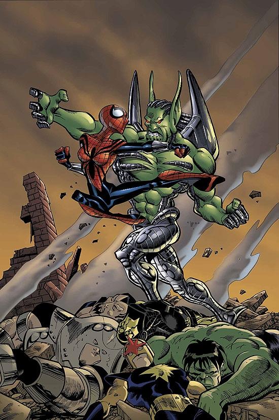 Spider-Girl (1998) #86