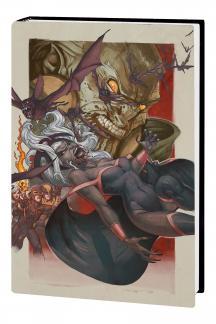 X-Men: Curse of the Mutants - Mutants Vs. Vampires (Hardcover)