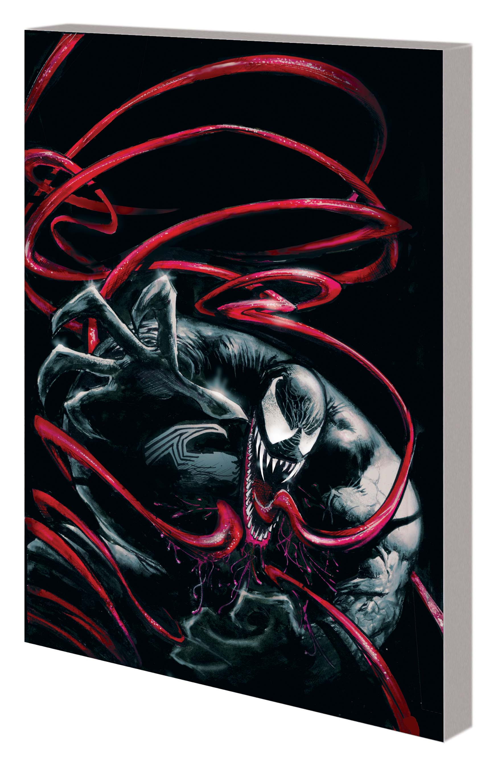 Venom by Daniel Way Ultimate Collection (Trade Paperback)