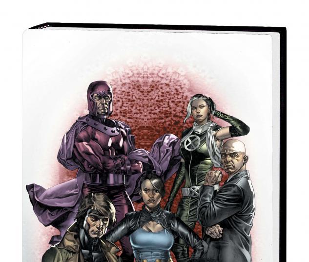 X-Men Legacy: (250-253) (2011) #1