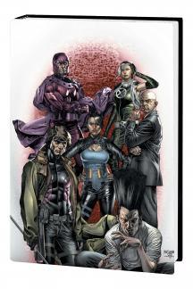 X-Men Legacy: (250-253) (Hardcover)