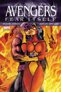 Avengers (2010) #17