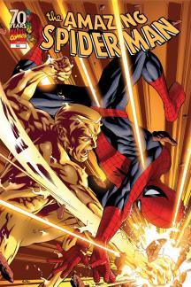 Amazing Spider-Man #582
