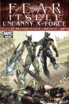 Fear Itself: Uncanny X-Force (2011) #2
