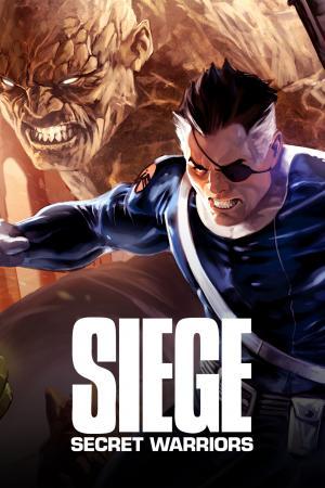 Siege: Secret Warriors (2010)